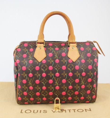 299df231b Louis Vuitton Cherry: Handbags & Purses | eBay