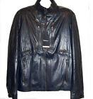 Ermenegildo Zegna Leather Basic Jackets for Men