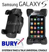 Bury Cradle Samsung