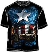 Men's Patriotic T Shirts