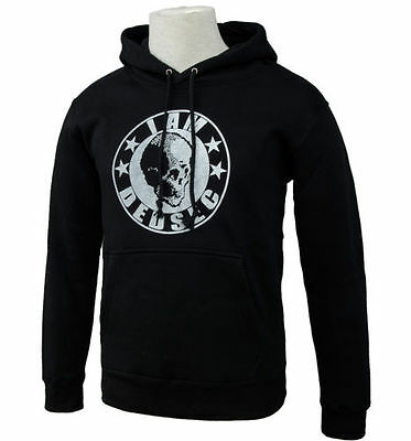 Watch Dogs 2 Wrench I'm Dedsec Logo Hoodie Hooded Sweater Coat Cosplay Costume - Watch Dogs Costume