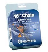 Husqvarna 16 Chain