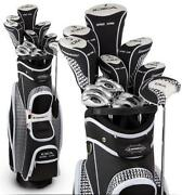 Adams Ladies Golf Set