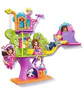 Polly Pocket Tree House
