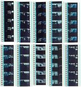 Unmounted Film Cells
