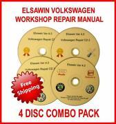 VW Polo Workshop Manual