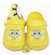 Spongebob Crocs