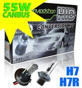 HID Xenon Conversion Kit H7 10000K
