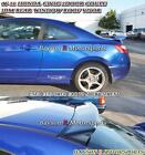 Honda Civic Coupe Spoiler