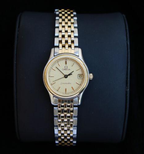 Vintage Omega Ladies Watch | eBay