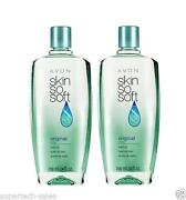 Skin So Soft Lot