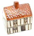 Collectible House & Cottage Figurines