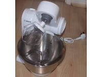 Bosch Food Processor / Mixer. Great working order. Free Local Delivery.