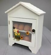 Shabby Chic Egg Holder