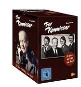 Der Kommissar DVD
