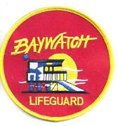 Baywatch Patch