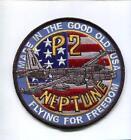 Neptune Patch