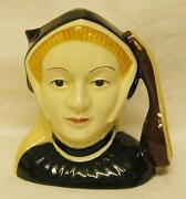 Royal Doulton Jane Seymour