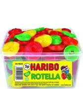 Haribo Sweets Box
