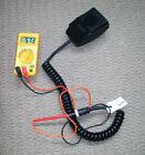 HF Radio Communication Microphones