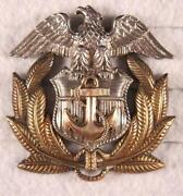 Marine Badge
