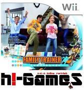 Wii Matte