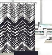 West Elm Shower Curtain | eBay