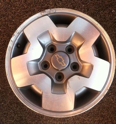 Chevy Blazer Wheels Ebay