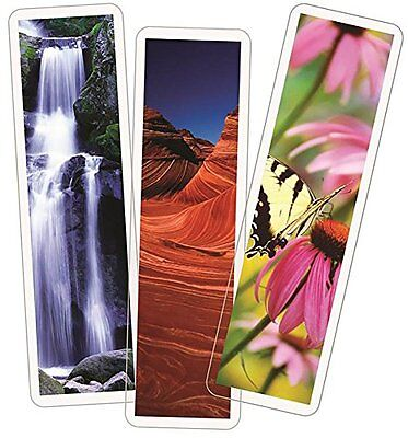 Bookmark Thermal Hot Laminating Pouches 2 38 X 8 12 10 Mil 100box