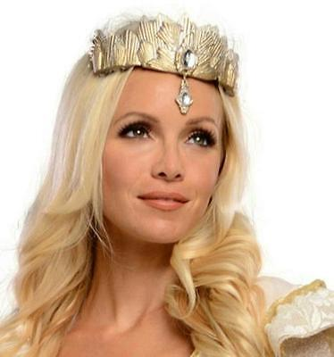The Wizard of Oz: Glinda the Good Witch Tiara Costume Accessory](Glinda The Good Costume)