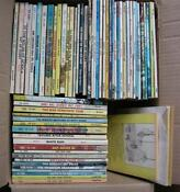 Vintage Scholastic Book Lot