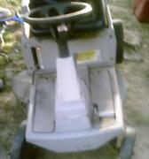 Riding Lawn Mower Engine