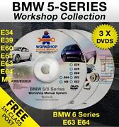 Workshop Manual DVD