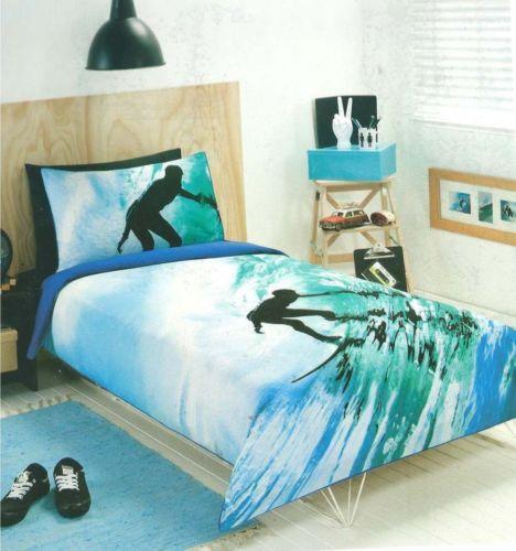 Surf Bedding Ebay