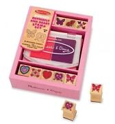 Childrens Stamp Set