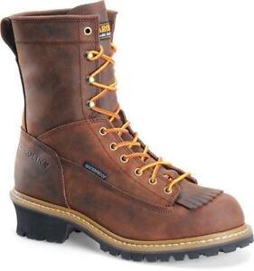 Logger Boots Ebay