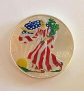 2000 Liberty Coin
