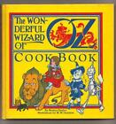 The Wonderful Wizard of oz First Edition