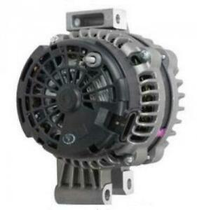 Alternator Rainer Trailblazer Envoy Ascender 15200110