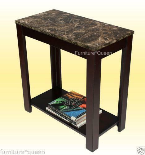 Marble Coffee Table Ebay: Marble End Table