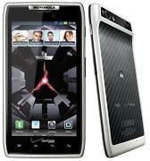Motorola Droid 3 Unlocked