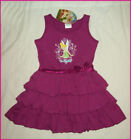 Fairy Cotton Party Dresses for Girls