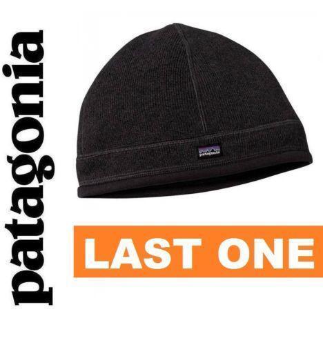 fdc2d380d64 Patagonia Fleece Hat