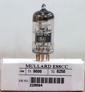 Mullard E88CC