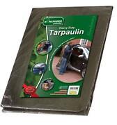 Garden Tarpaulin
