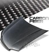 Honda Civic Carbon Fiber Hood
