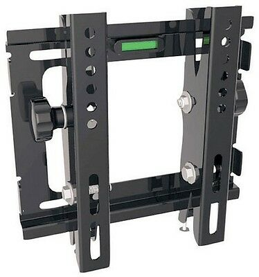 Pyle PSW445T Flat Panel Tilted TV Wall Mount 10