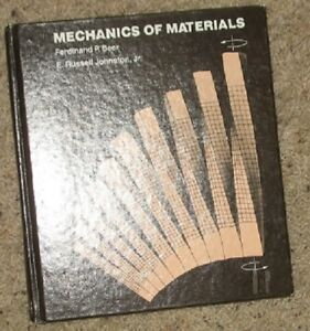 Mechanics of Materials - Beer and Johnston