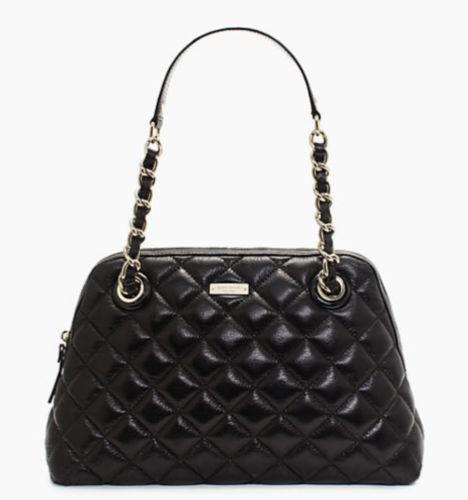 Kate Spade Handbag Black New Ebay