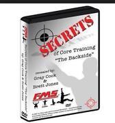 Core Secrets